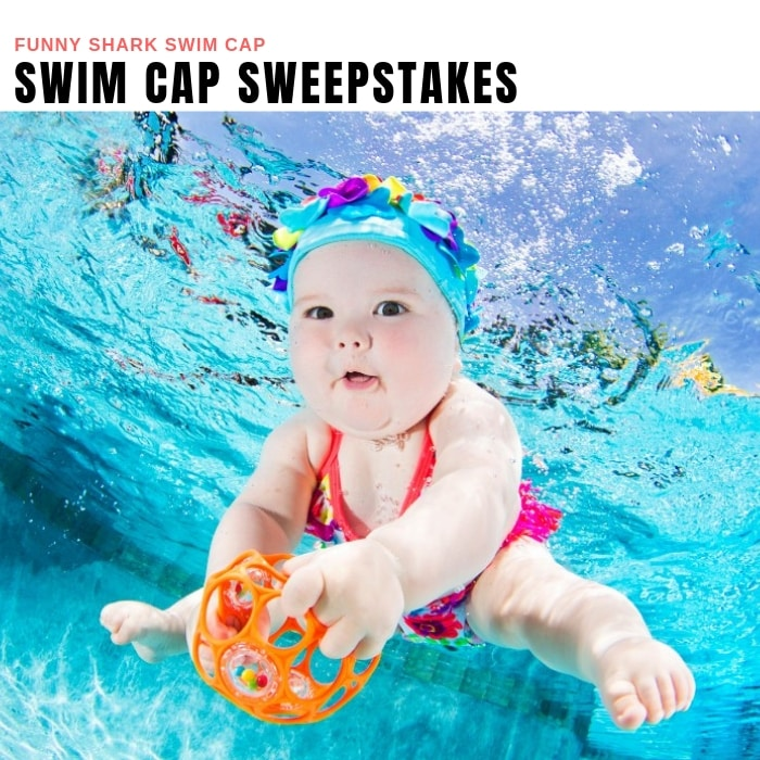 swimming pool sweepstakes kids swim cap sweepstakes prizewise 5489