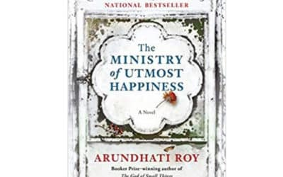 The Ministry of Utmost Happiness Sweepstakes