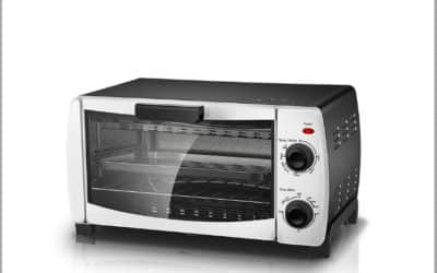 4-Slice Toaster Oven Sweepstakes