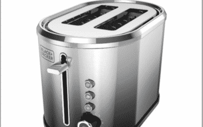 Wide Mouth Toaster Sweepstakes