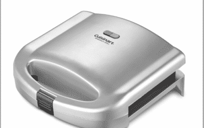 Cuisinart Grill Sweepstakes