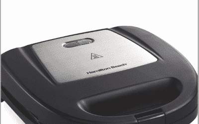 Hamilton Beach Sandwich Maker Sweepstakes