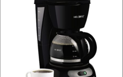 Mr. Coffee Sweepstakes