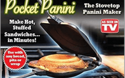 Pocket Panini Sweepstakes