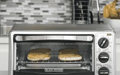 Toaster Oven Sweepstakes