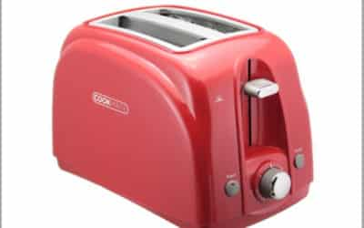 Cookmate 2-Slice Toaster Sweepstakes