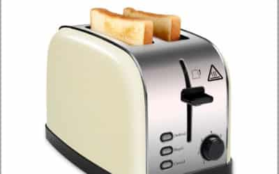 Madetec 2-Slice Toaster Sweepstakes