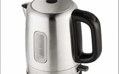 AmazonBasics Electric Kettle Sweepstakes