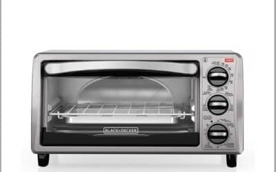 Black & Decker Toaster Oven Sweepstakes