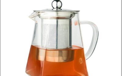 Galashield Glass Teapot Sweepstakes