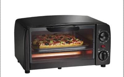 Hamilton Beach Toaster Oven Sweepstakes