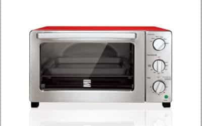 Kenmore 6-Slice Toaster Oven Sweepstakes