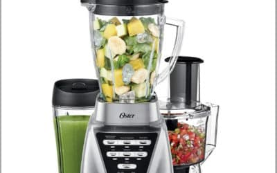 Oster Pro 1200 Watt Blender Sweepstakes
