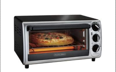 Proctor Silex Toaster Oven Sweepstakes