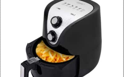 Zeny Electric Air Fryer Sweepstakes