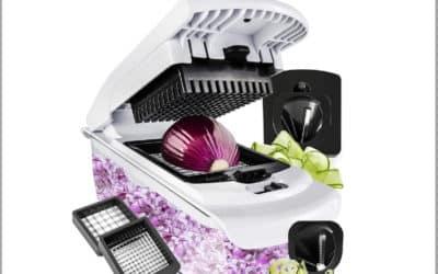 Fullstar Veggie Spiralizer Slicer Sweepstakes