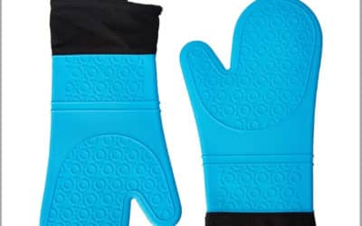 We The Planet Silicone Oven Mitts Sweepstakes